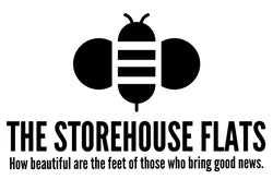 The Storehouse Flats - Official