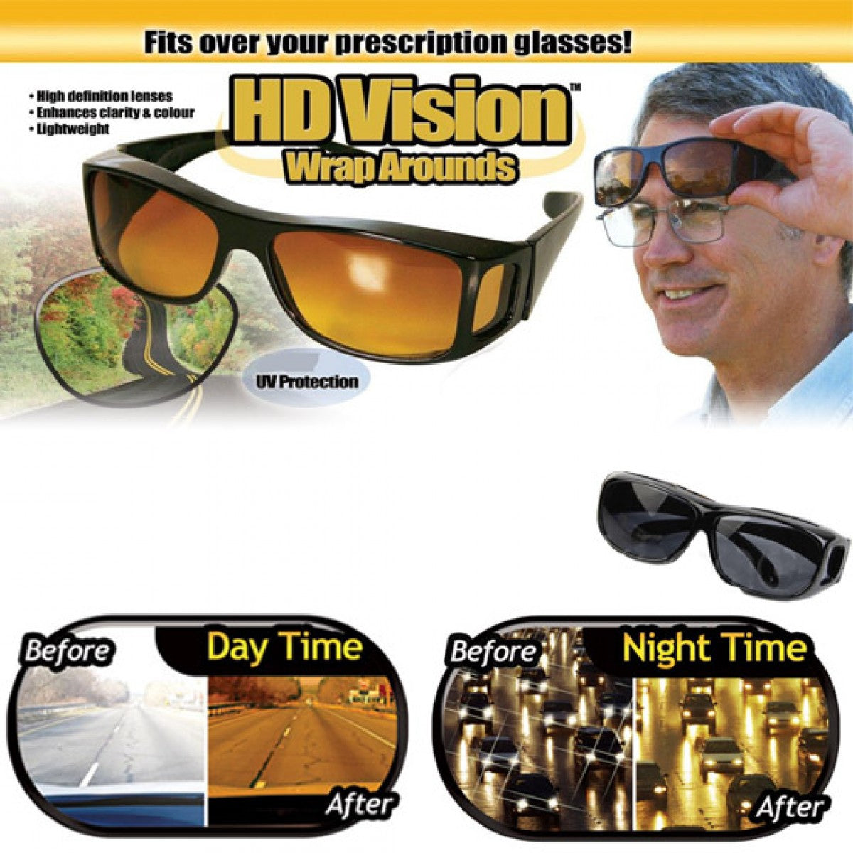 Image result for HD NIGHT VISION GLASSES