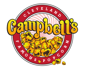 Campbell's Famous Popcorn