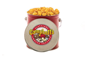 All Time Most Popular - Cheese Coated Caramel Dichotomy - 1 Flavor Tin