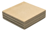 "3/4"" Baltic Birch 12"" x 12"" - Bundle of 6 pieces"