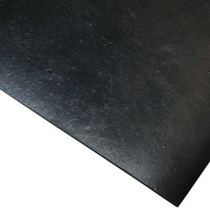 Silicone Rubber (Black)