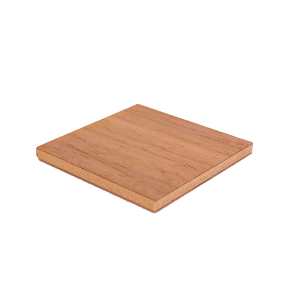 Cherry Plywood