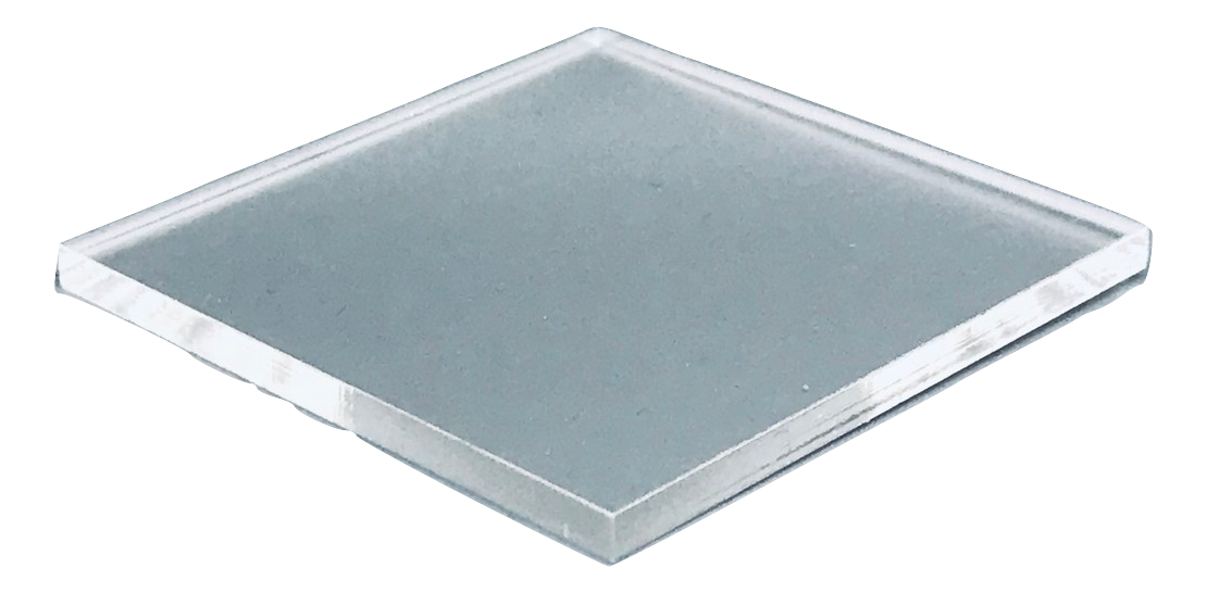 Clear Acrylic Washers Perspex Various Sizes Laser Cut K/&M