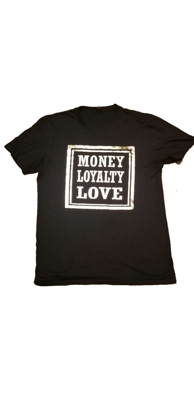 Money Loyalty Love