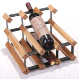 Wine wine frame wood wooden oak ash customized fashion - Wines Club