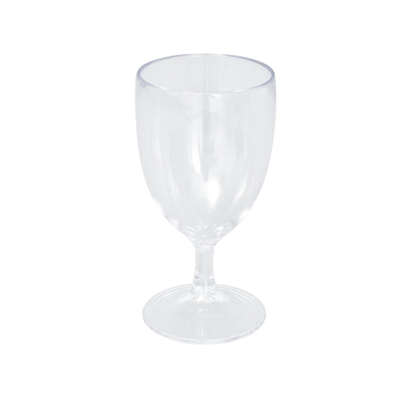 200ml Acrylic Red Wine Goblet Wine Cup Champagne Drink Cup - Wines Club