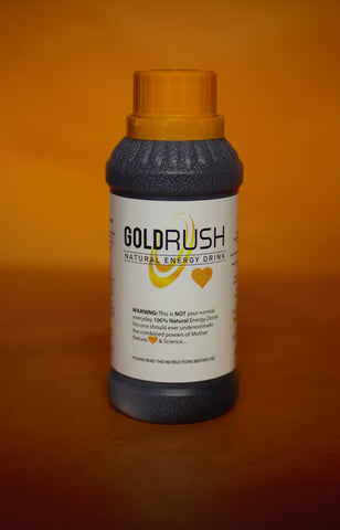 Colloidal Gold Rush