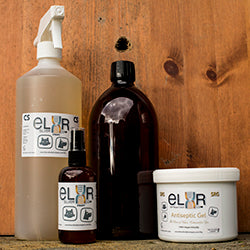Colloidal Silver for PETS - Complete Set