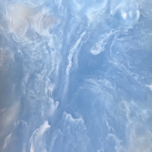 Lunar - Soft Blue Marble