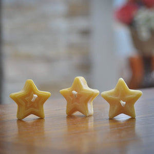 Floating Star Tea Lights