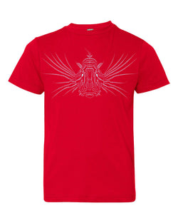 Lionfish Youth Crew - prawnoapparel.com
