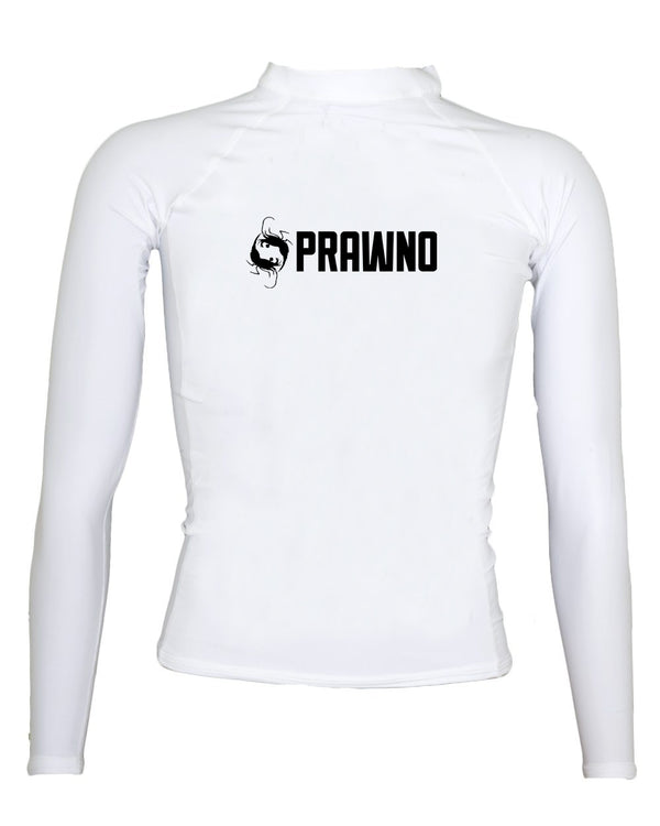Manta Point Rash Guard - prawnoapparel.com