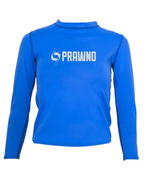 Hammer Tracks Youth Rash Guard - prawnoapparel.com