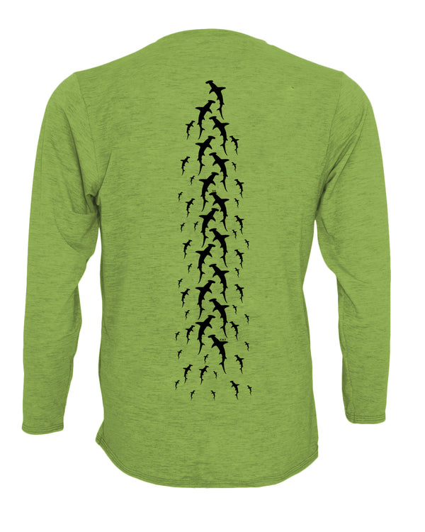 Hammer Tracks Sun Shirt
