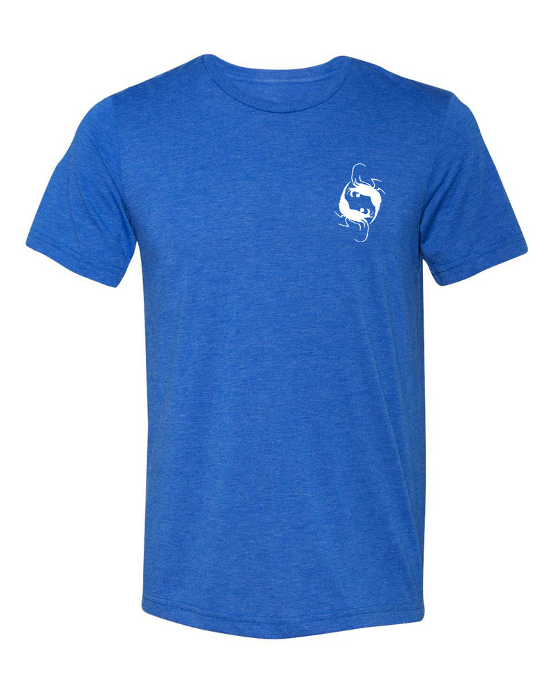Bull Shark Organic Cotton Crew