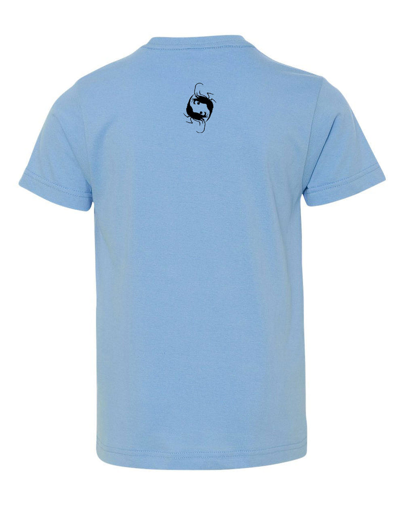 Blues Crew Tee - prawnoapparel.com