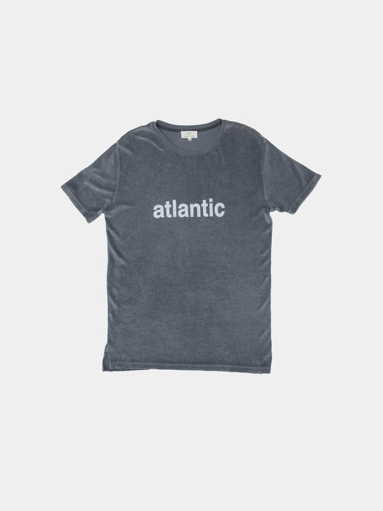 T-SHIRT ATLANTIC TOWEL