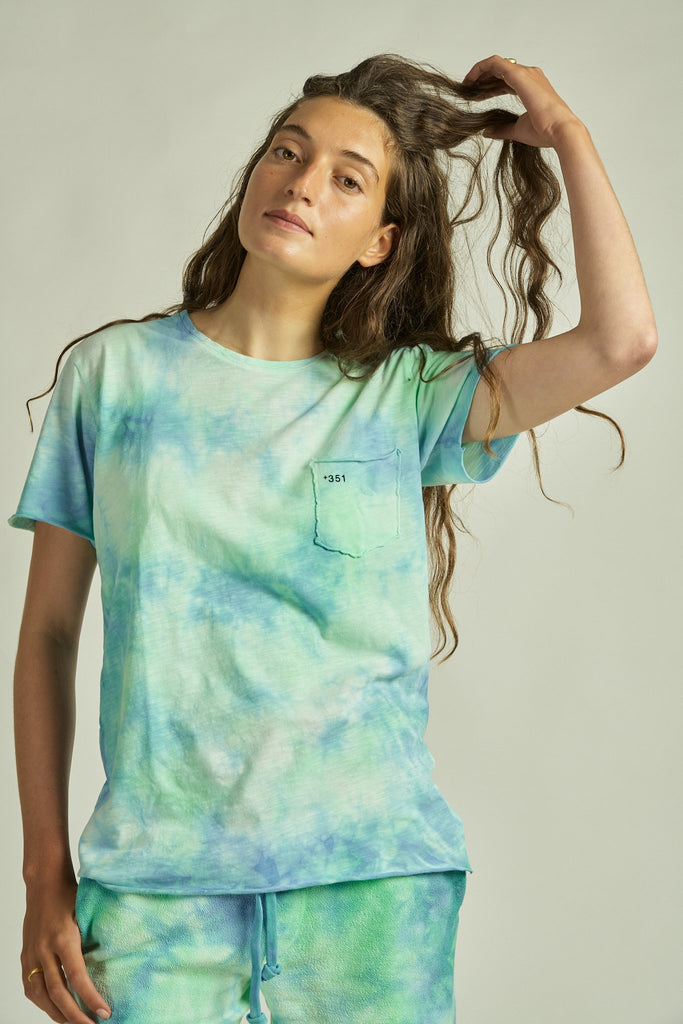 T-SHIRT TIE DYE SPECIAL EDITION