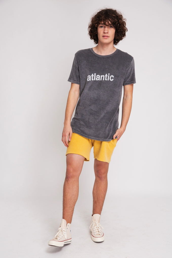 WALKSHORTS RUSTIC YELLOW
