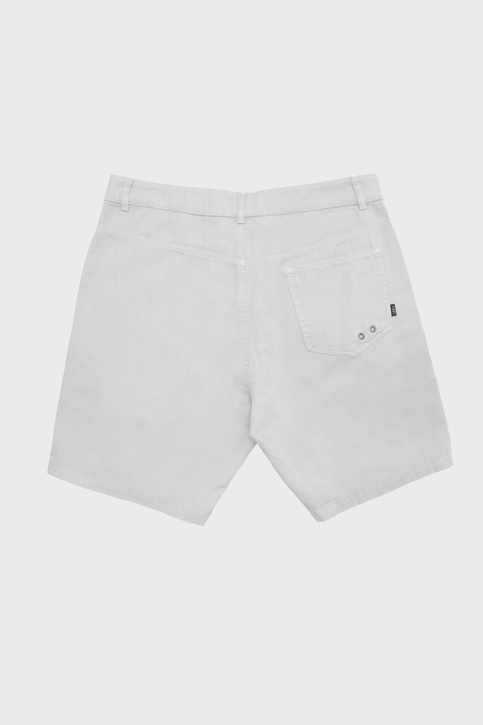 ICE LIGHT TWILL WALKSHORTS