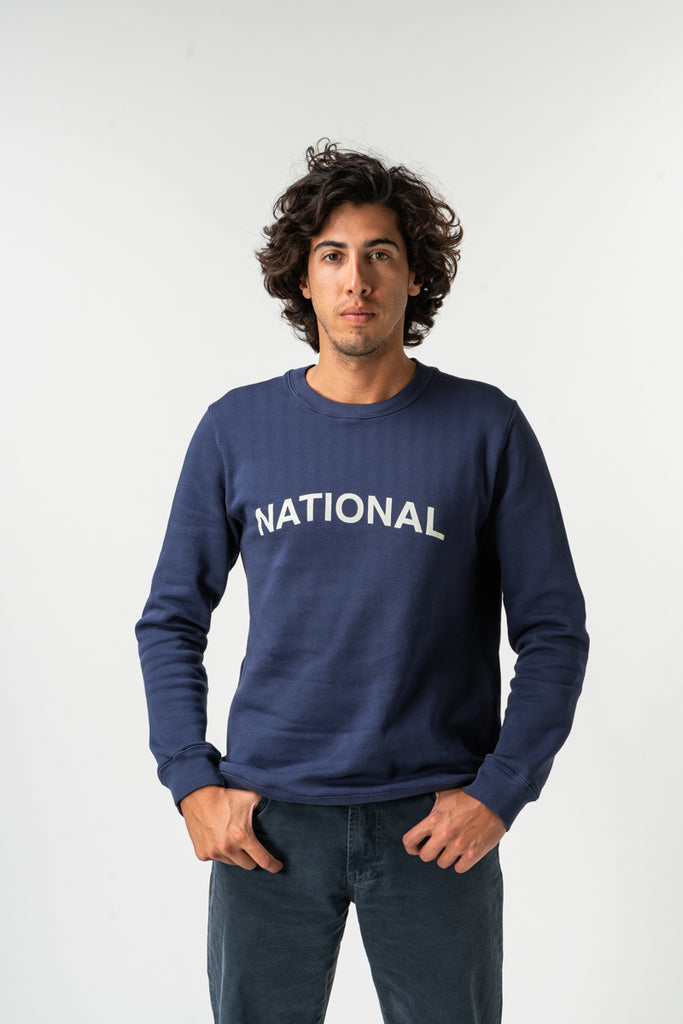 SWEATSHIRT NATIONAL