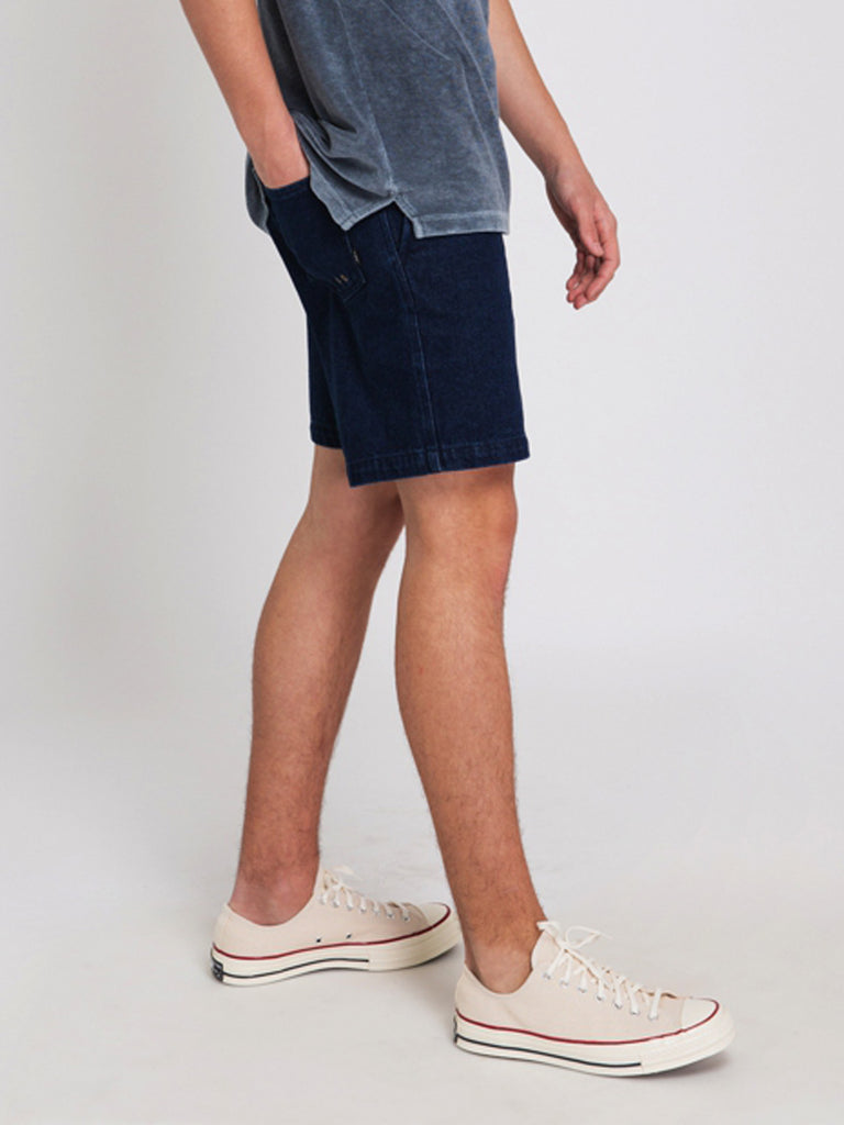 WALKSHORTS DENIM