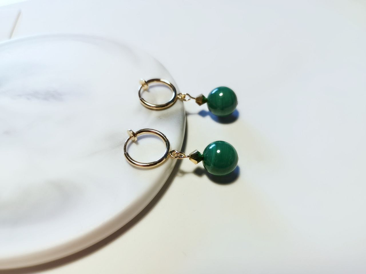 Erma Earrings