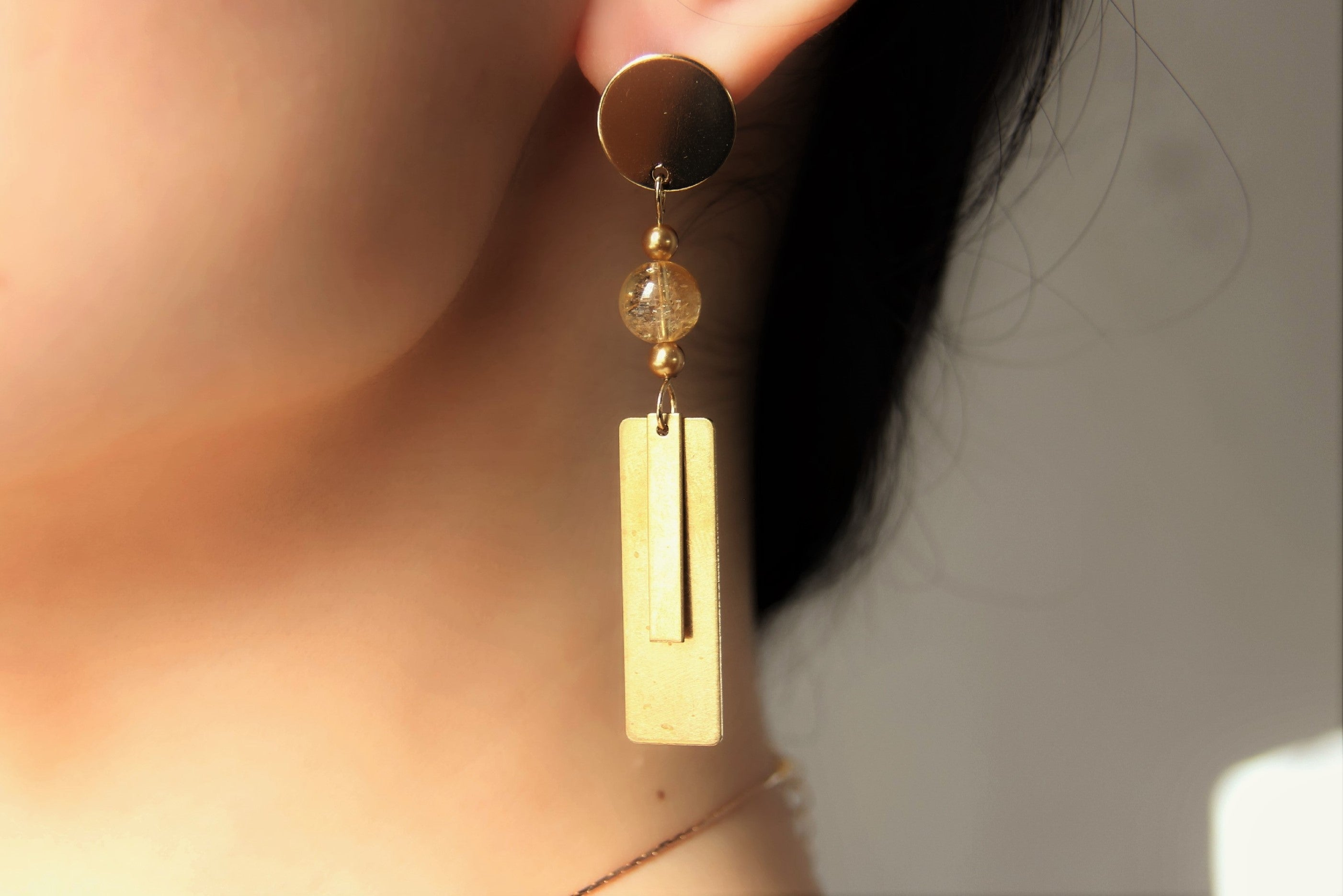 Marisole Earrings
