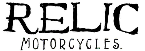 Relic Motorcycles