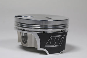 Wiseco 6.2L LT1 -.6cc Stock-Replacement Drop-In Pistons for Stock Connecting Rods, No Balancing Required