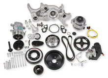 Load image into Gallery viewer, HOLLEY PREMIUM MID-MOUNT COMPLETE ACCESSORY SYSTEM FOR LT ENGINES