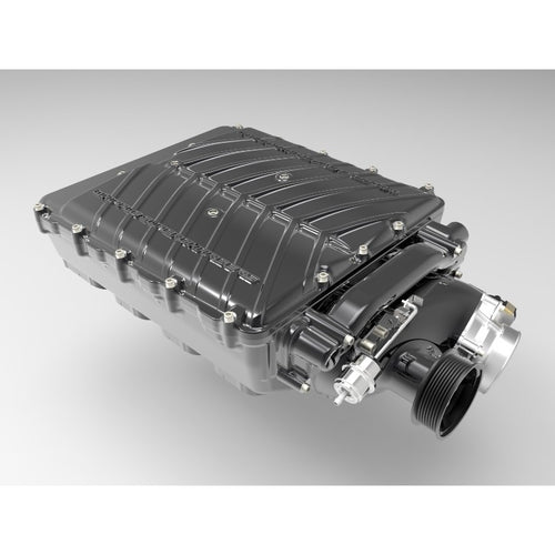 L83 / L86 / LT1 / LT4 Whipple Supercharger Camaro Accessory Drive