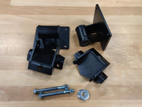07-13 GM Trucks to Gen V LT Motor mounts