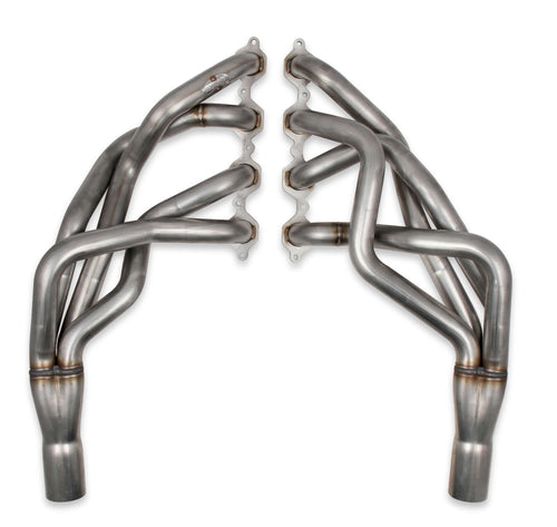 1967-69 GM F-Body LT-Swap Long Tube Headers, 1-7/8