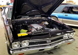68-72 Chevelle Gen V L86 / 8L90 Swap Package