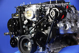 LT4 6.2L SUPERCHARGED CRATE ENGINE 650 HP / 650 LBS TORQUE (WET SUMP)