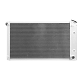 1973–1986 C10 Aluminum Radiator & Fan Shroud Package