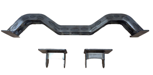 60-87 C10 Drivetrain Mount kit