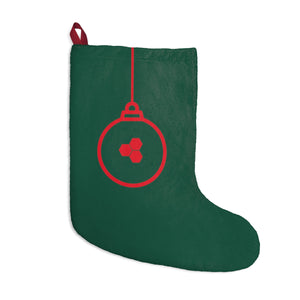 Christmas Stockings - Ornament
