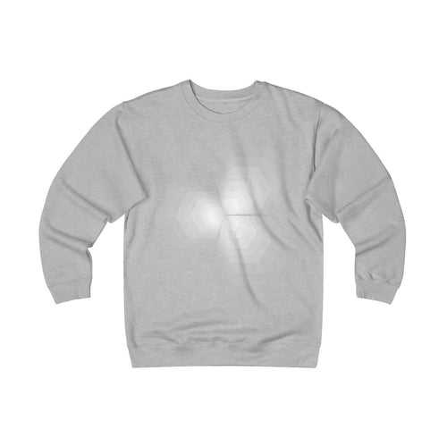 Unisex Heavyweight Fleece Crew
