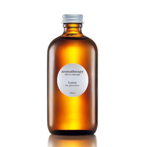 Aphrodisiac Massage Oil