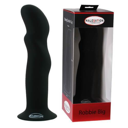 Malesation Robbie | Large Dildo