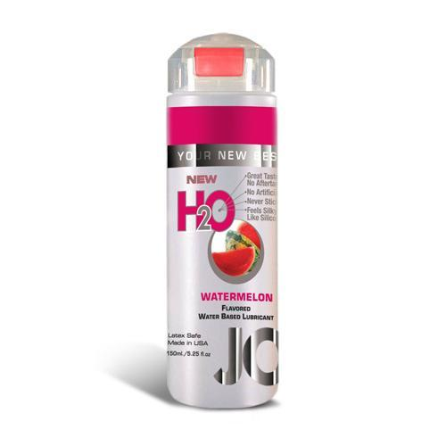 System JO H20 Flavoured Lube -Watermelon 150ml