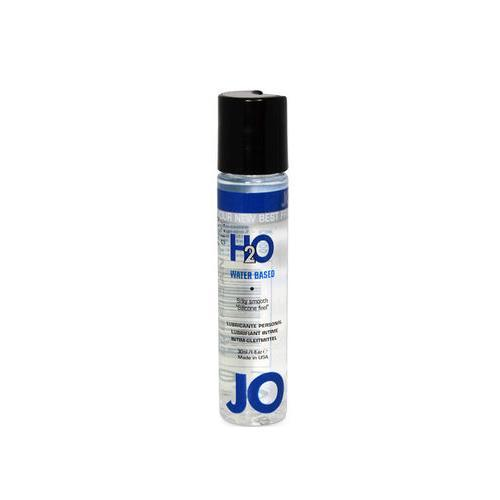 System JO H2O Lube 30ml