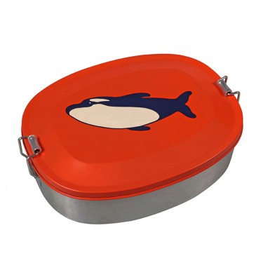 Lunchbox kids orka-Lunchbox-The Zoo-MIISHA