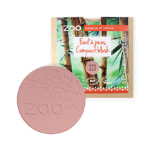 Afbeelding in Gallery-weergave laden, Bamboe compact blush