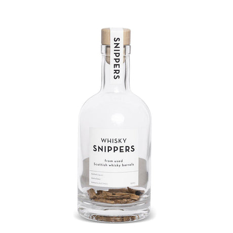Snippers - DIY Whisky