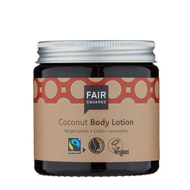 Body lotion kokosnoot-Body lotion-Fair Squared-MIISHA