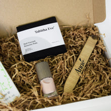 Afbeelding in Gallery-weergave laden, Nail care giftbox
